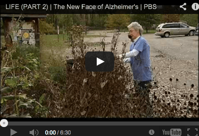 PBS Life Part 2 The New Face of Alzheimers