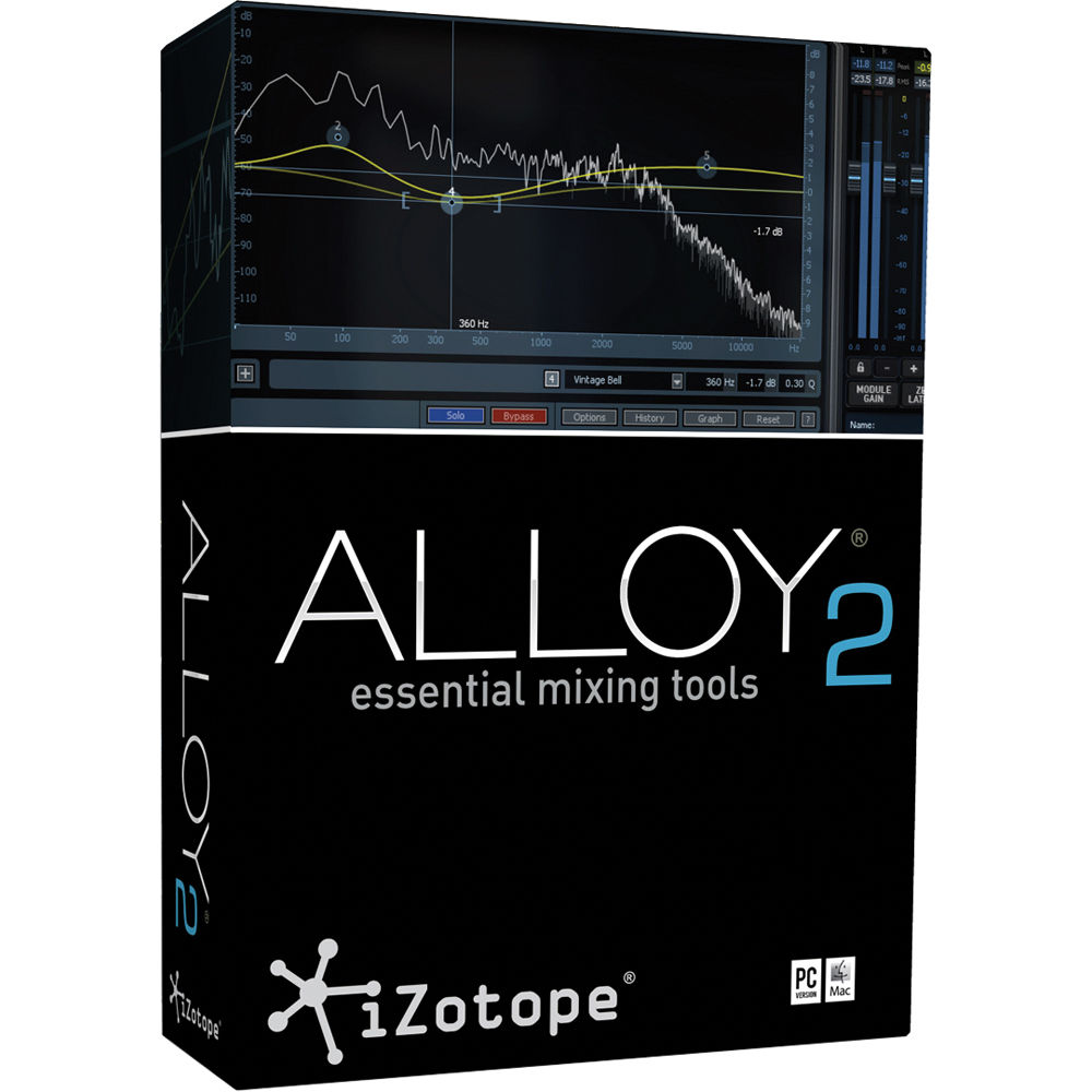 Izotope Download Manager
