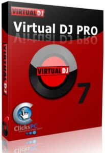 virtual-dj-pro-7 X MAC