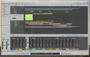 logic-pro-studio 9