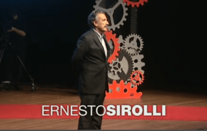 PYL 15 Podcast: Ernesto Sirolli – Economic Development Consultant
