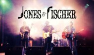 Jones and Fischer Play Hot Country Music