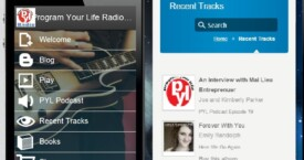 Finally a Mobile App for PYL Radio