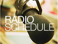 New Broadcast Schedule on PYL Radio