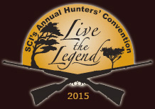 SCI's Annual Hunters' Convention - 2015