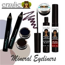 ERZULIE® Natural Mineral Eyeliner
