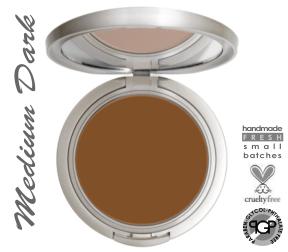 Perfect Match™ Cream To Powder Mineral Foundation Med-Dark
