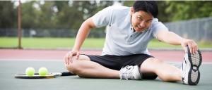Comment faire un bon échauffement de tennis en suivant la même méthode que les pros ?