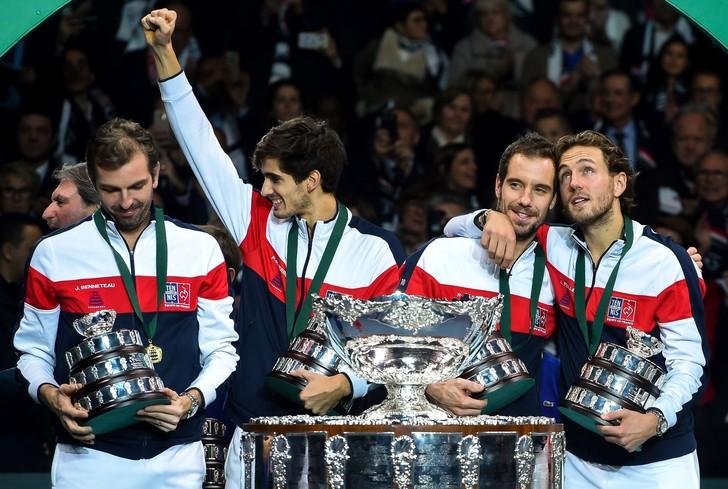 Match par Équipe Tennis : Avez-vous le bon état esprit ?