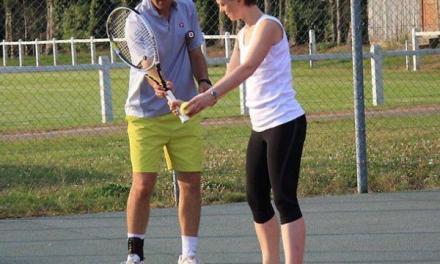 Débutant au Tennis : Les 4 étapes obligatoires pour démarrer le tennis