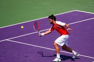 La Volée au Tennis : avez-vous la bonne technique ?