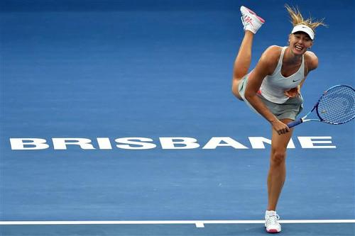 Comment finir son geste au service tennis ?