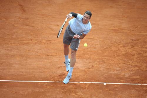 Comment faire une pronation au service tennis ?