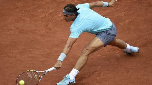 Comment avoir plus de résistance au tennis ?