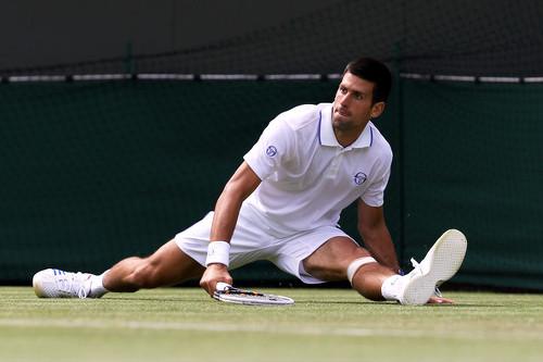 Comment avoir de la souplesse pour jouer au tennis ?