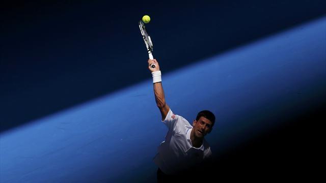 Comment améliorer ses seconds services au tennis ?