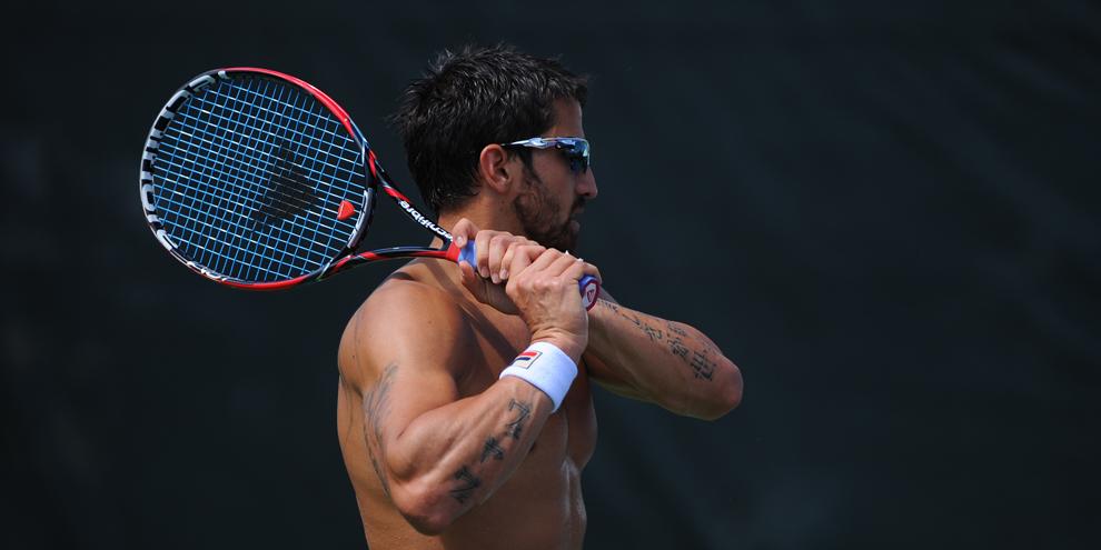 Comment choisir sa raquette de tennis en fonction de son niveau ?