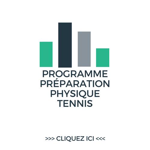 Programme de Préparation Physique pour Joueurs de Tennis