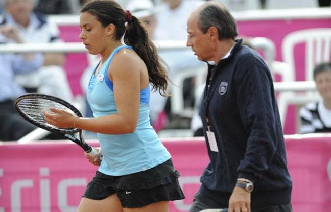 Guide des parents de joueurs de tennis accompagner