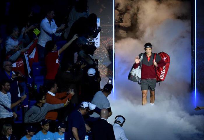 Federer prêt mentalement