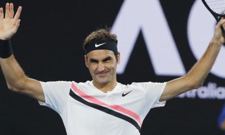 Les 20 victoires de Roger Federer en Grand Chelem (en images)