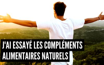 Compléments alimentaires naturels Tennis : efficace ?