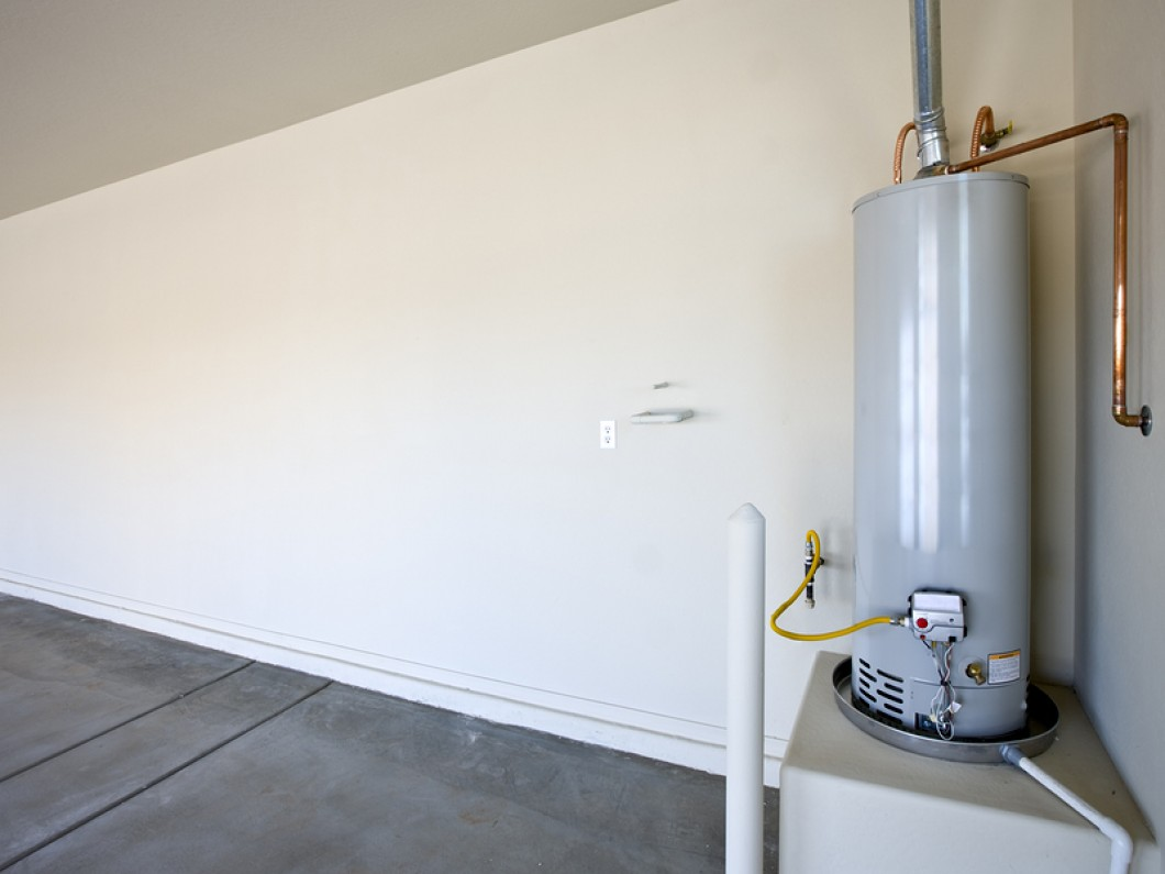 Tankless Water Heater Repair Tucson AZ