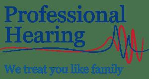 Professional Hearing - We treat you like family