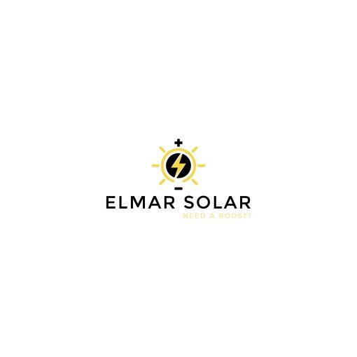 Elmar Solar Logo