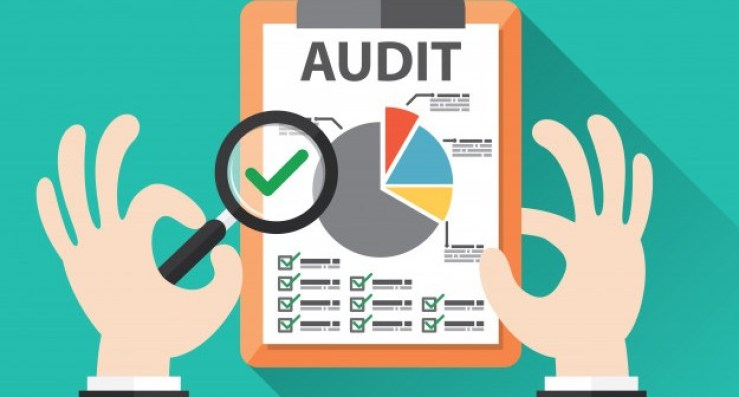 Duties of Auditor for valuation of assets