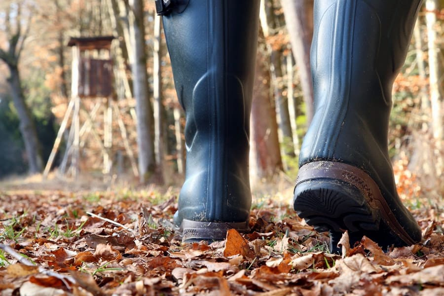 Best Rubber Hunting Boots Reviews - Rubber Hunting Boots - proHuntingHacks