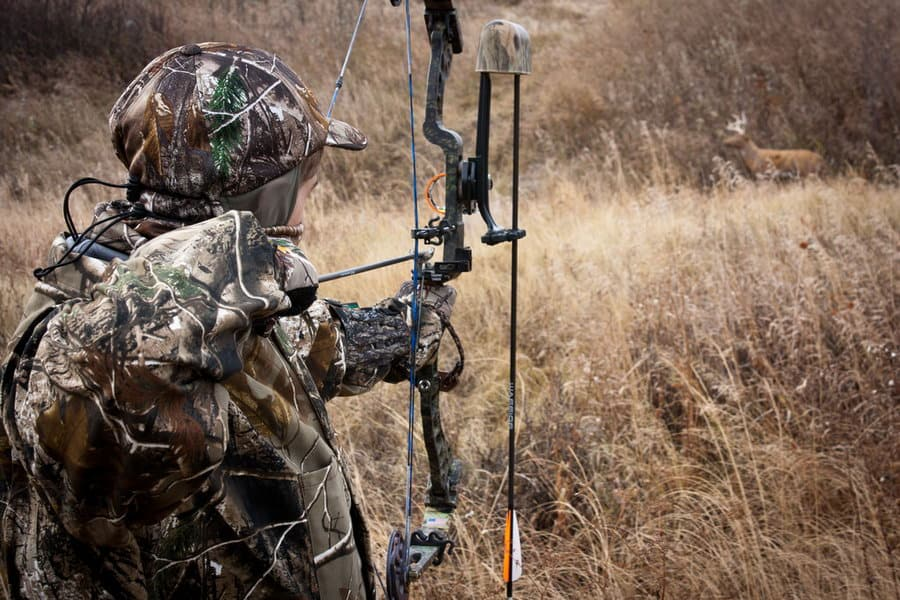 How to Hunt Deer - Deer Hunting Tips