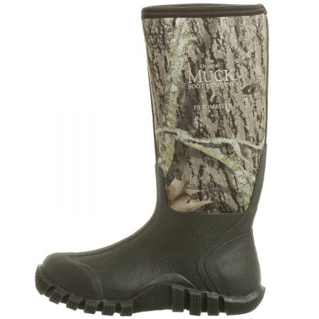 The Original MuckBoots Adult FieldBlazer Hunting Boot - proHuntingHacks