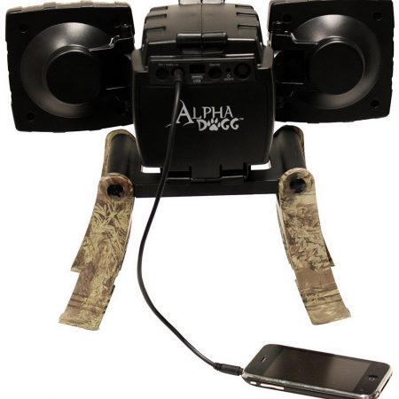 Primos Alpha Dogg Electronic Predator Call - proHuntingHacks