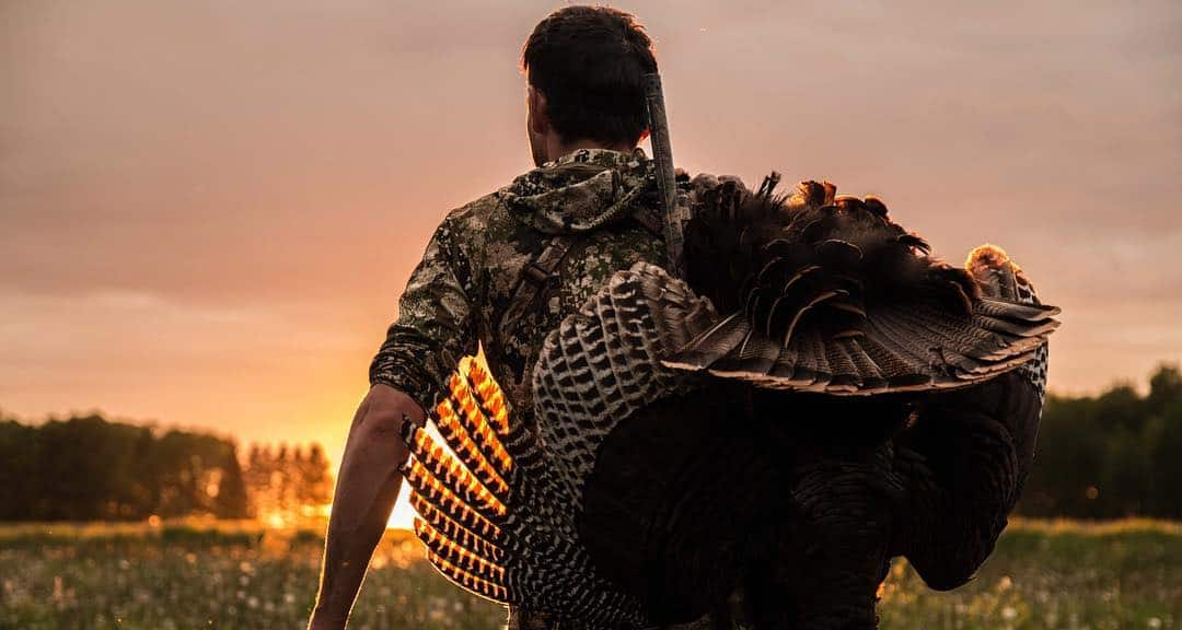 How to Hunt Turkey - Turkey Hunting Tips - proHuntingHacks