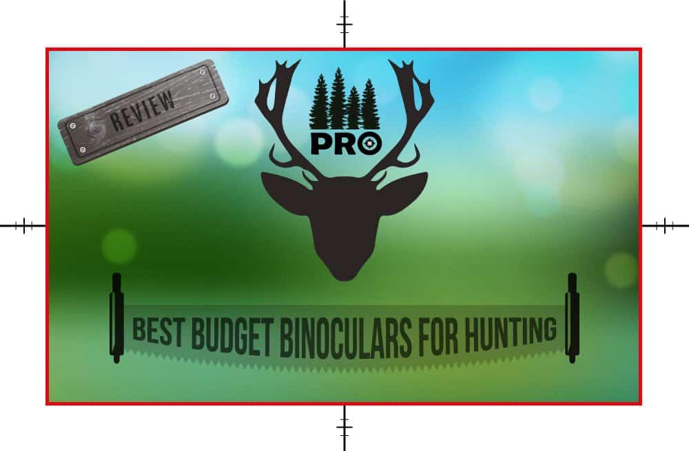Best Budget Hunting Binoculars Reviews - proHuntingHacks