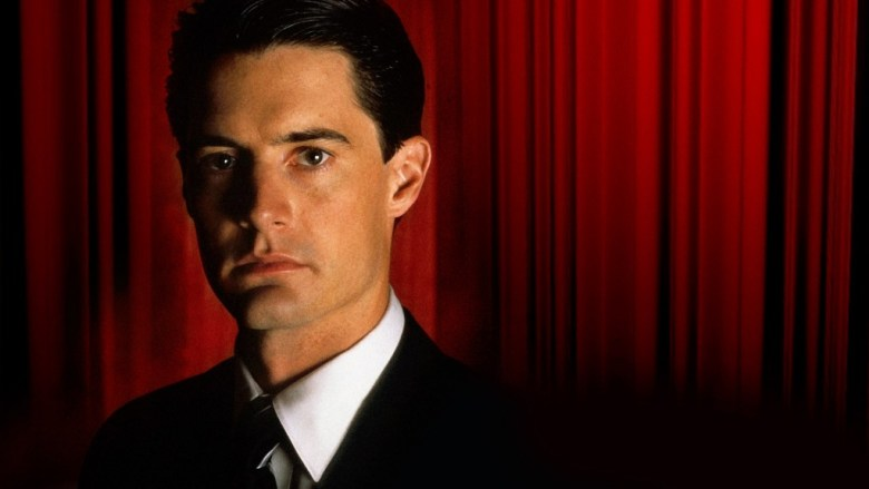Image result for Kyle McLachlan original Twin Peaks