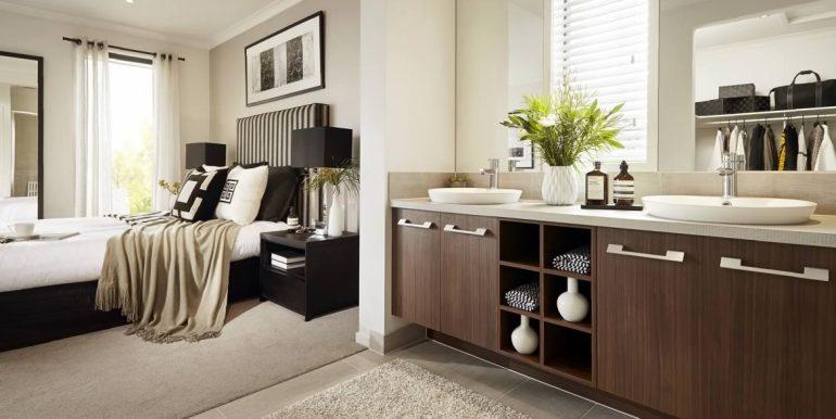 Design Baie-Dormitor