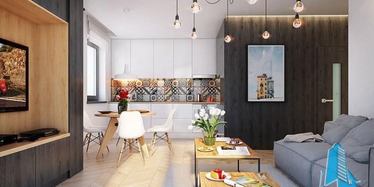 Design interior apartament 1