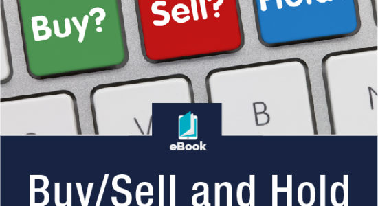 Buy/Sell and Hold, il prossimo Ebook di ProiezionidiBorsa!