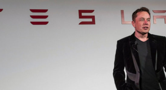Tesla out of market