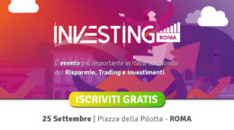 cover Investing Roma