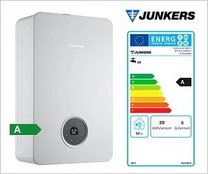 Calentador Junkers Hydronext 5600 S 12-3 AME - Proinclima