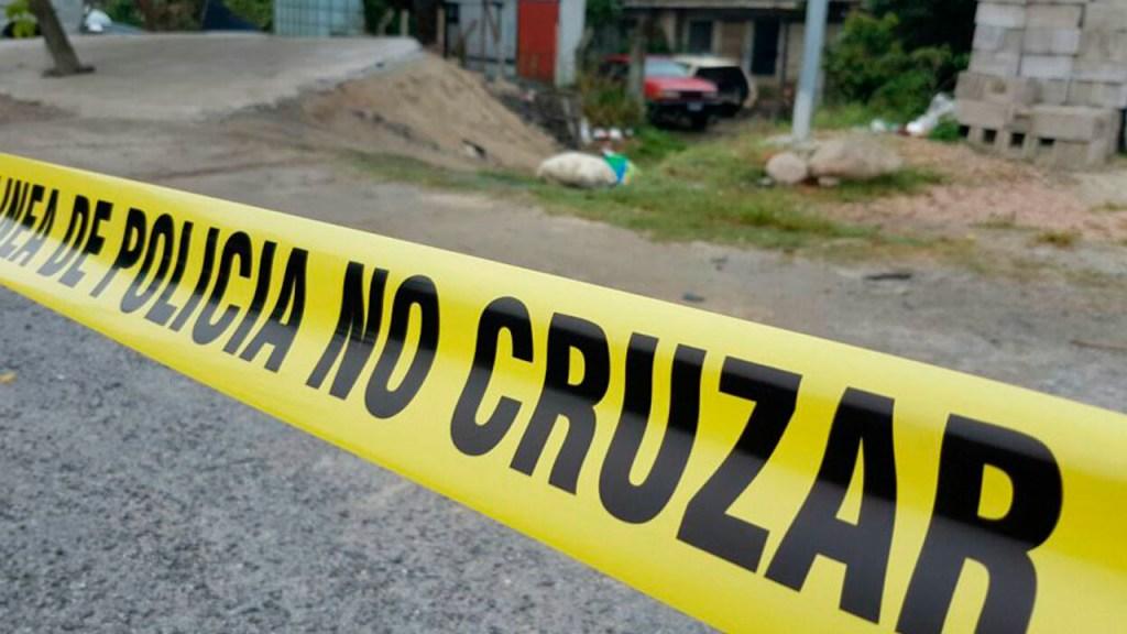 homicidios en la frontera