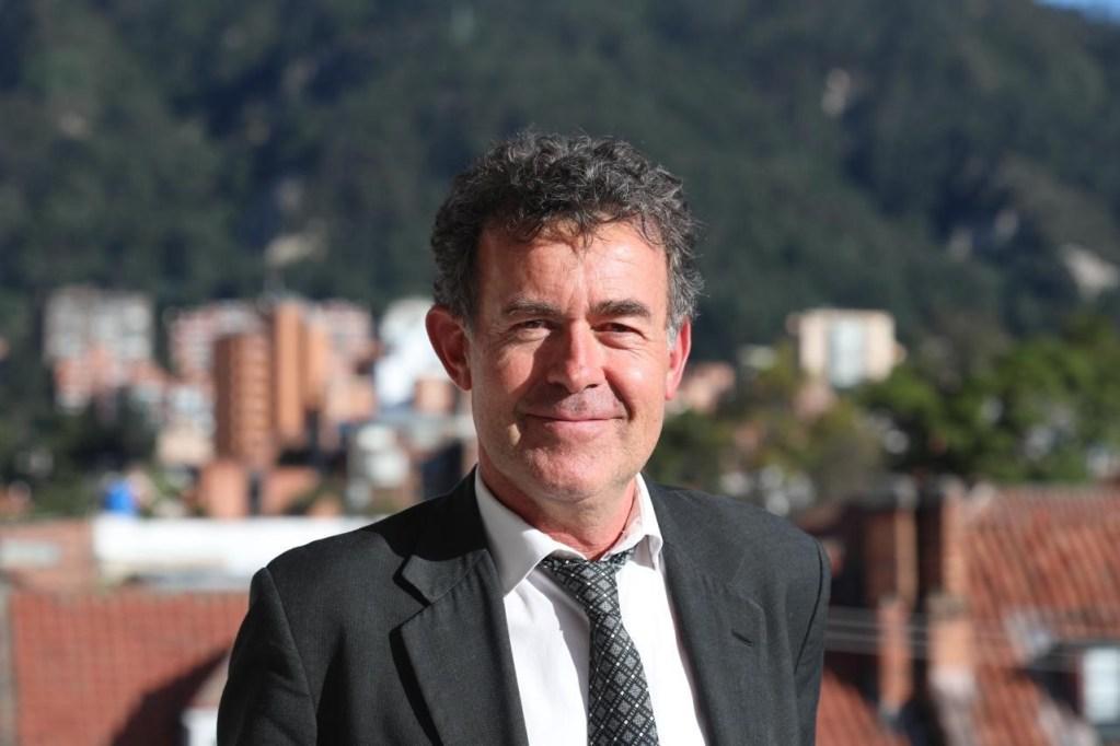 Ley migratoria de Colombia Jozef Merkx Acnur Colombia