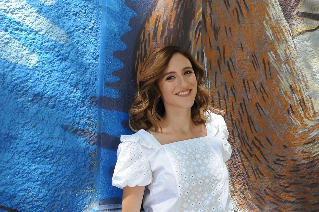 Carolina Amoroso