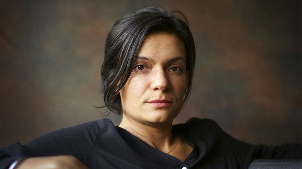 Melba Escobar