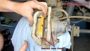 Install DB1857
