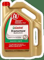 Castrol Transmax