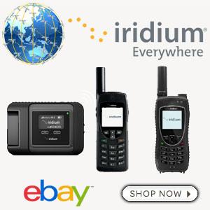 Iridium Everywhere